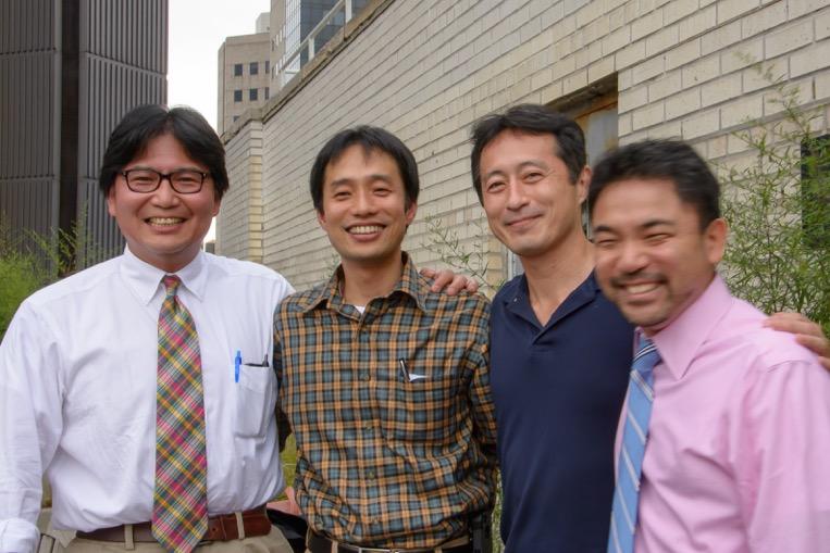 Third Japanese Association of Pediatrics in North America