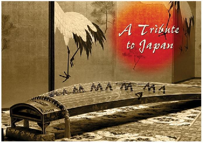 Tribute to Japan Benefit Concert – Japanese Medical Society of America